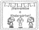 Free Back to School Coloring Pages - English & Spanish