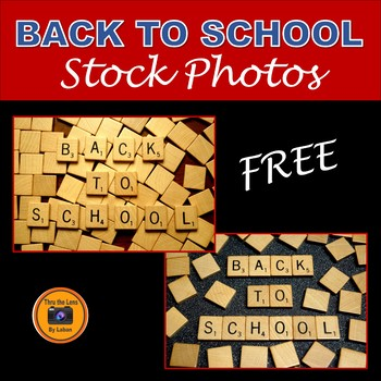 Free Back to School Stock Photos #246 and #247
