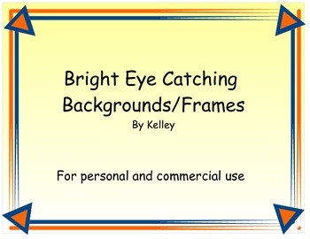 Background Frames