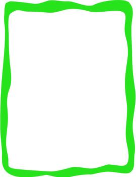 Free Basic Borders