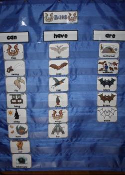 Free Bats: Interactive Chart