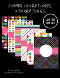 Free Binder Covers (Live Free: Love Life)