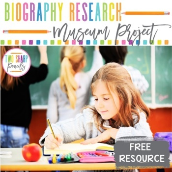 Free Biography Wax Museum Parent Letter