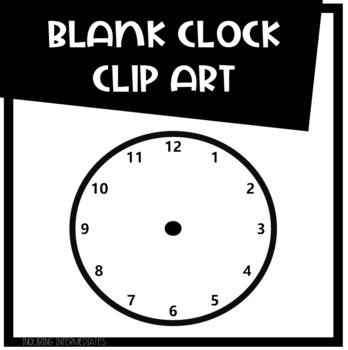 blank analog clock elita aisushi co