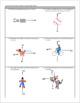 Free Body Diagram & Net Force Practice Worksheet