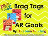 Free Brag Tags AR Goals