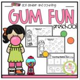 Free Bubble Gum Fun