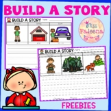 Free Build a Story