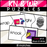 WR and KN Puzzles