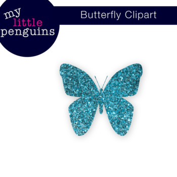 Free Butterfly Clipart (clip art)