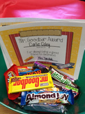 Free Candy Awards