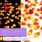 Free Candy Corn Stock Photos