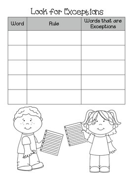 "Free ""Challenge"" Spelling Activities With Choice Board"