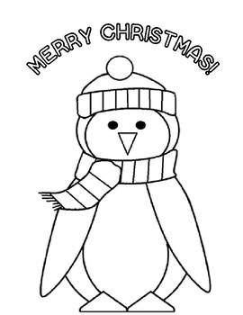 Free printable christmas coloring pages | The Sun Flower Pages | 350x270
