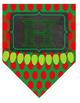 Free Christmas Door Banner