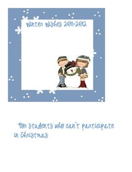 Free Christmas Frames