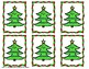 Free Christmas Ornament Letter Recognition 'Bang' Game