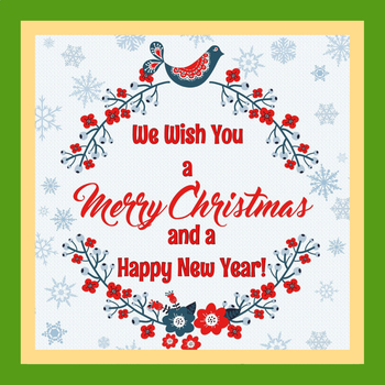Free Christmas Poster for Your Classroom Decor
