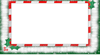 Free Christmas Powerpoint Template