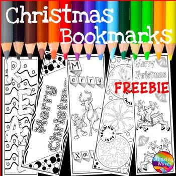 Free Christmas Resource - Secret Santa Surprise