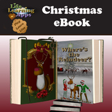 eBook: Where's the Reindeer?