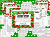 {Free} Christmas Treasure Game: Addition, Subtraction and Compassion