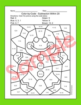 Christmas Math Gingerbread Man Activity: Add, Subtract, Multiply, Divide, Match