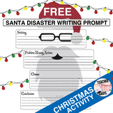 Free Christmas Writing Assignment
