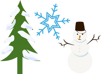 Free Christmas and Winter Pictures