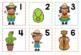 Free Cinco de Mayo Alphabet and Number Cards