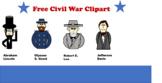 Free Civil War Clipart