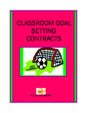 Behavior Contracts for Classroom Goal Setting