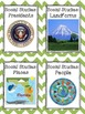 Free: Classroom Library Labels (chevron)