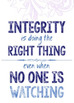 Free Classroom Poster from Inspirational Sayings 2 Set