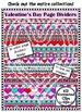 Free Clip Art Sample - Valentine's Day Page Divider