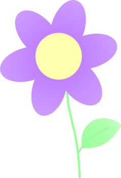 Free clip art spring flower and tree by pitopito art tpt free clip art spring flower and tree mightylinksfo