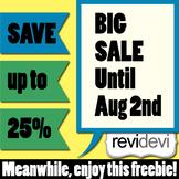 Free Clip Art for school bulletin and Enjoy Big Sale!