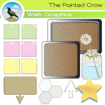 Free Clipart Web Graphics