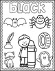Free Color Coloring Pages