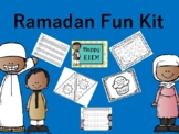 Free Coloring Pages of Hadith for Kids. #Islamic Studies #sunnah