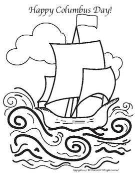 Free Columbus Day !!!