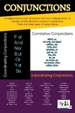 Free Conjunctions Poster