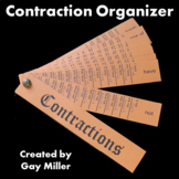 Contraction Organizer