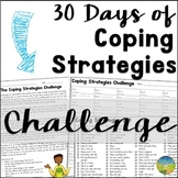 Free Coping Strategies Challenge
