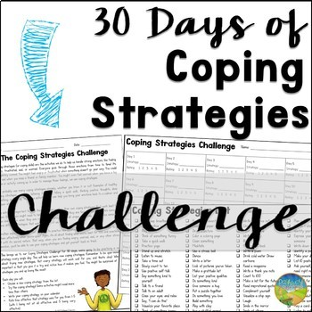 Coping Strategies Challenge - Distance Learning and Google Classroom