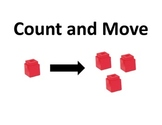 Five Free Counting Strategies Posters For Kindergarten/Pre-K