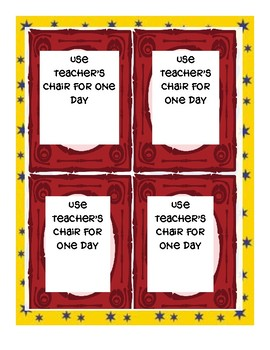 Free Coupons For Classroom Use