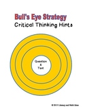 Free Critical Thinking Teaching Tool