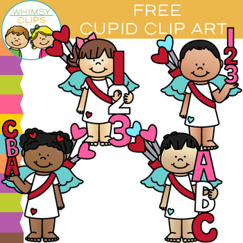 free cupid clip art by whimsy clips teachers pay teachers rh teacherspayteachers com free clipart to use on teachers pay teachers Teachers Pay Teachers Quote