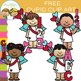 Free Cupid Clip Art